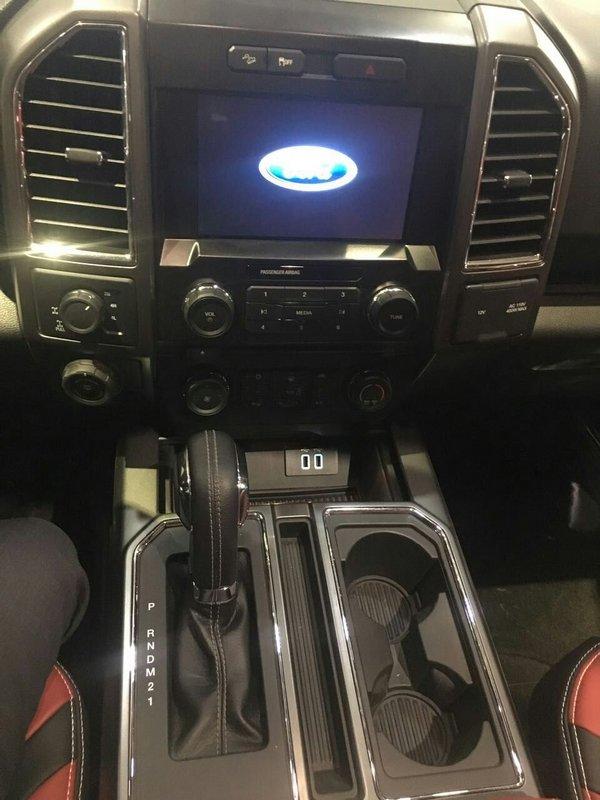 福特F150勇猛者皮卡七座 裸车价格首曝光-图5
