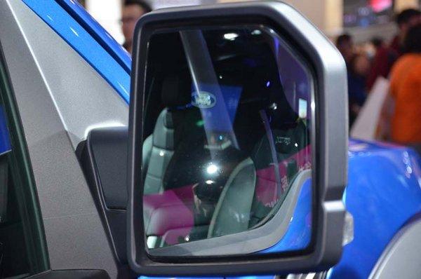 2017款福特F150现车 超级皮卡个性化改装-图5