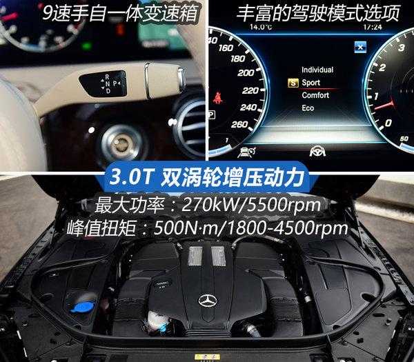 进入弯道请放开方向盘 新一代奔驰S级智能驾驶体验-图10