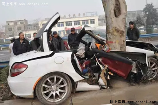 如果刹不住了必须撞车,怎样处理最正确-图5
