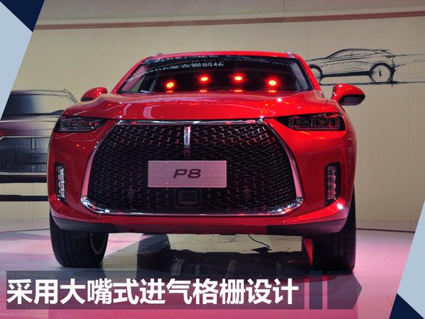 长城2017年达成目标销量无望 将加速推7款SUV-图17