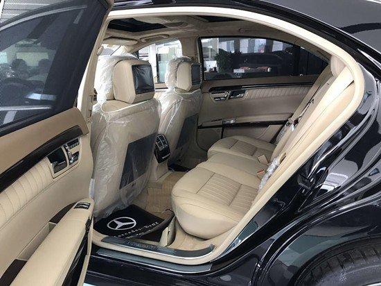 17款奔驰巴博斯60S迈巴赫S600 欢迎试乘-图7