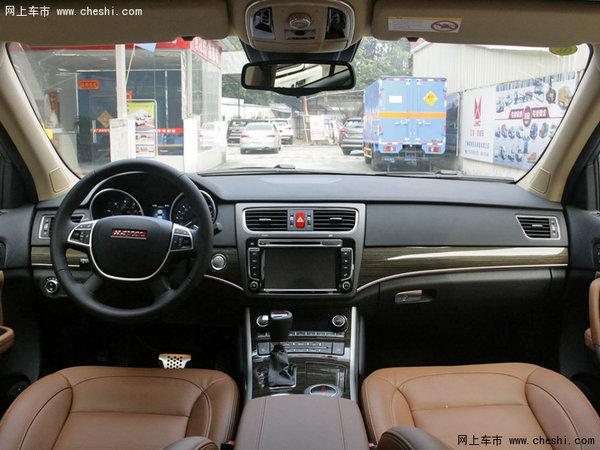 广州哈弗H8优惠500元 现车供应-图3