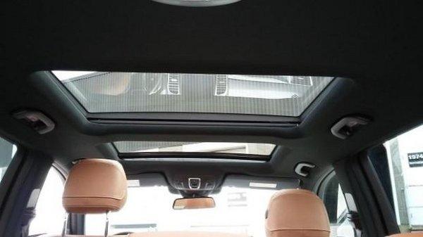 2018款奔驰GLE400 五座SUV最新优惠让利-图7