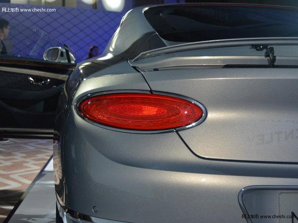 光靠颜值就能征服你 盘点广州车展十大最美车型-图15