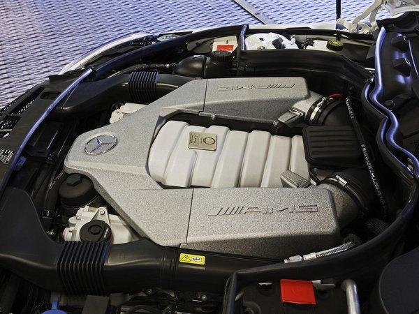 触手可及 梅赛德斯 奔驰C43 AMG-图5