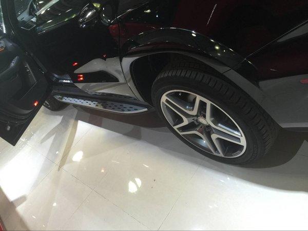 17款奔驰GLS450加版 造型超拉风年末新惠-图9