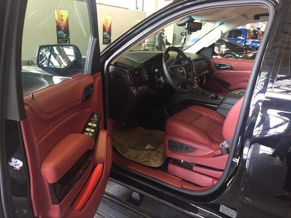 17款GMC商务之星 高配房车升级奢华尽显-图5