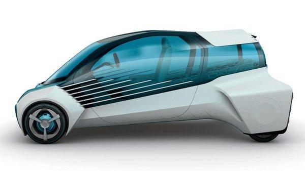 plus概念车发布
