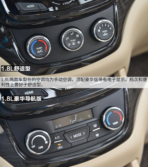 进一步丰富产品线 宝骏730 1.8L手动试驾高清图片