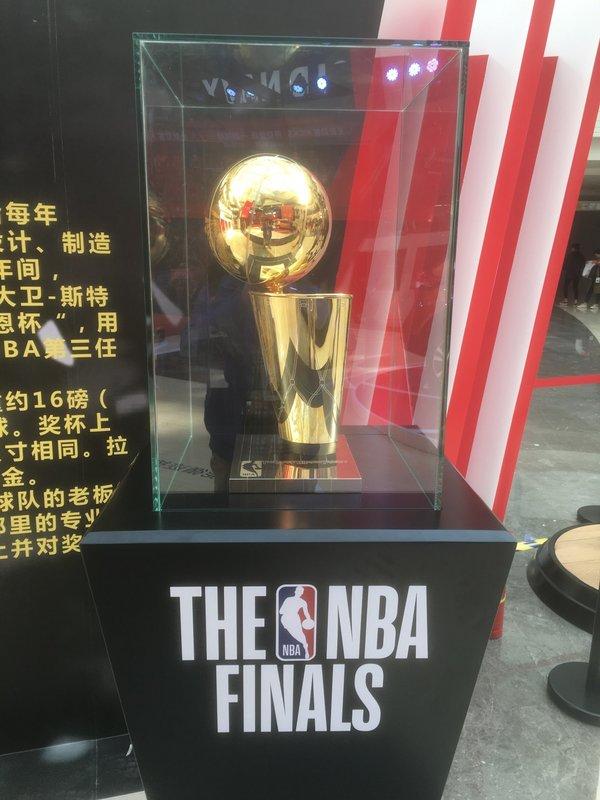 东风日产NBA球迷日系列活动北京站开启-图4