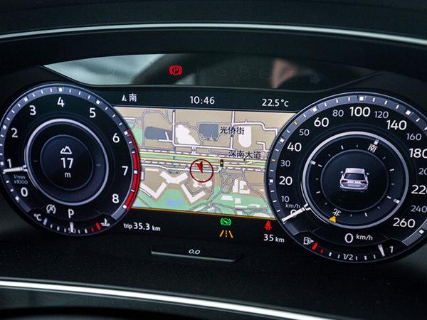 大众进口汽车Tiguan试驾体验在深圳举行-图7