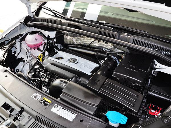 进口大众2016款夏朗惠3万元 现车在售-图4