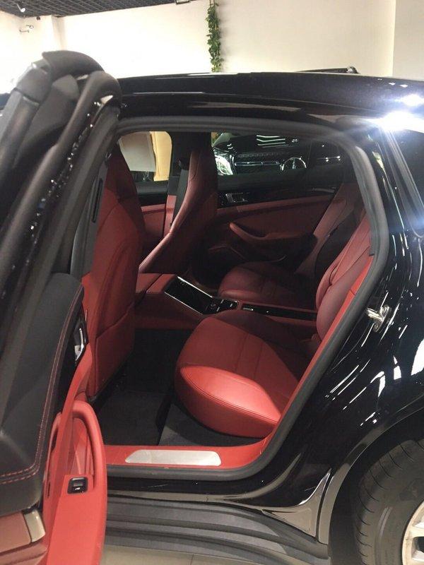 新款优乐国际帕纳梅拉2.9T 提车享空前优惠-图7