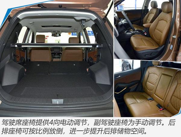 北京现代新ix35正式上市 售价XX-XX万元-图8