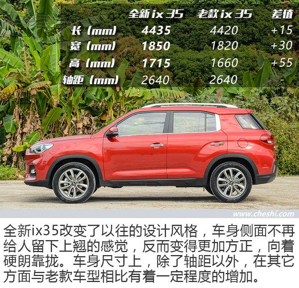 这辆车能听懂你说的话 体验北京现代全新ix35-图7