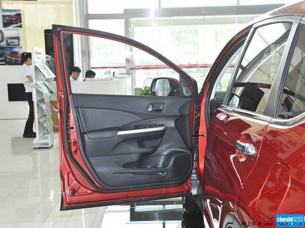 本田CRV现车优惠五万 国内SUV的领导者-图9