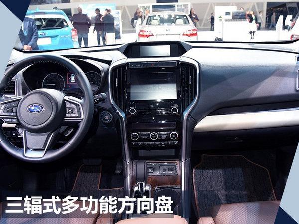 全是大7座 2018年别克/丰田等品牌推23款SUV-图12