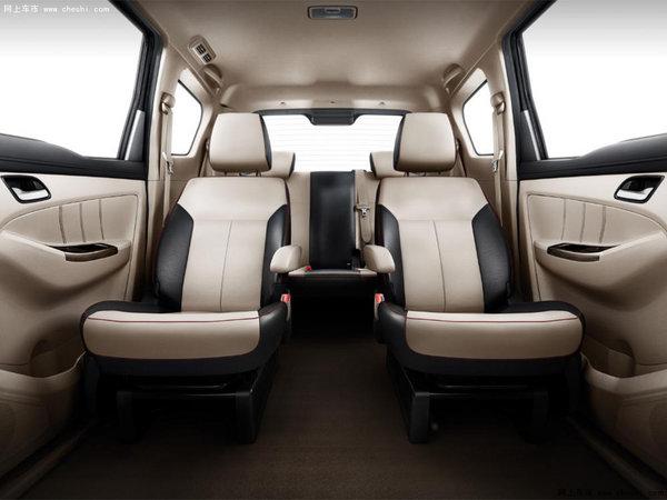潍柴英致727正式上市 售价4.98-5.78万元-图3