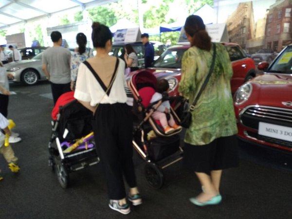 南京首届家车超市6月25日在奥体开幕-图5