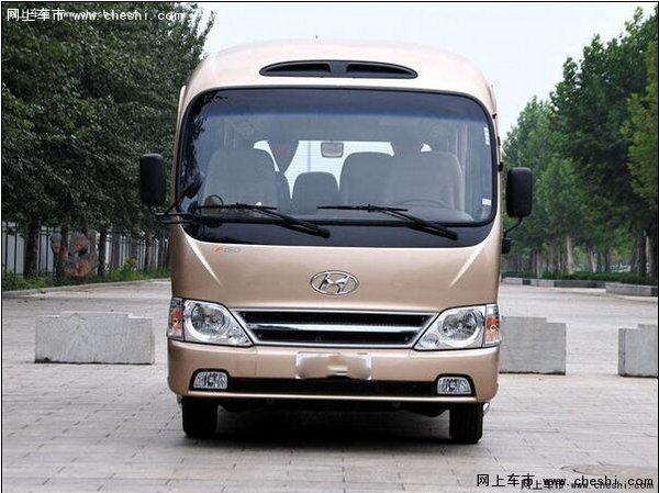 康恩迪新科元素改装 豪华巴士商旅特价促-图2