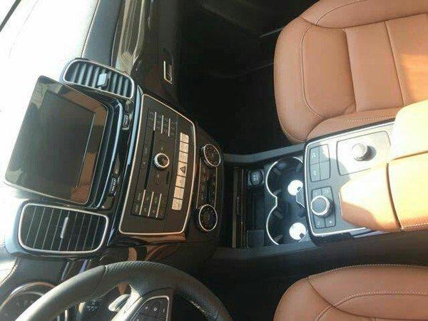 17款奔驰GLS450报价 新款奔驰新价格畅销-图4