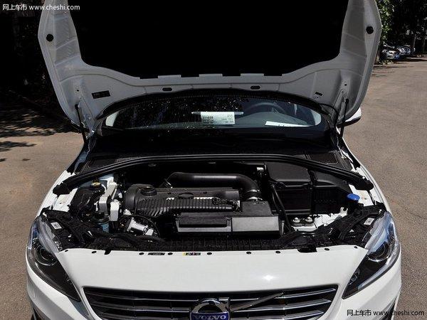 沃尔沃S60让利高达2万 欢迎垂询-图4