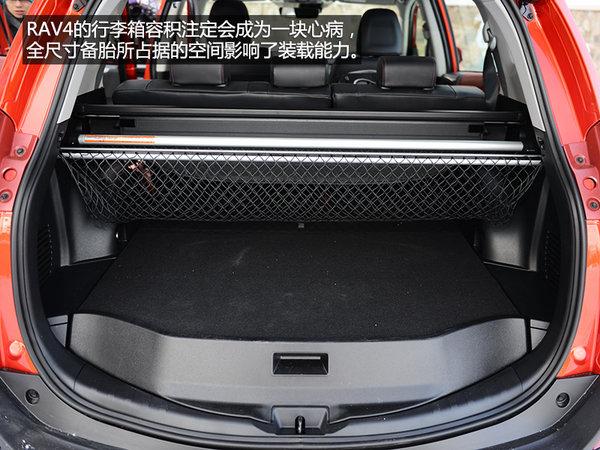 新款丰田RAV4北京团购价优惠8万售全国