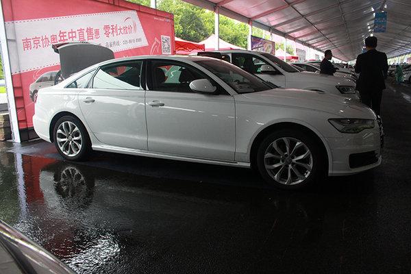 南京首届家车超市参展新车一览之一-图9