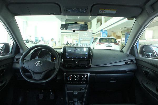 长沙丰田威驰优惠3000元 降价竞本田锋范-图2