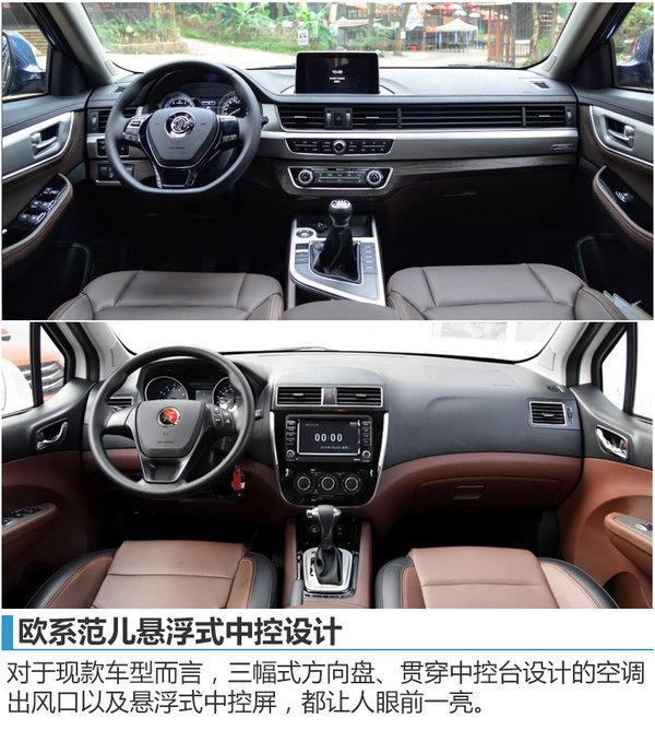 风行全新景逸X5-今日上市 预售9-12万元-图2