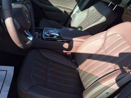 2016款奔驰GLE350特价 尊贵越野优惠10万-图5