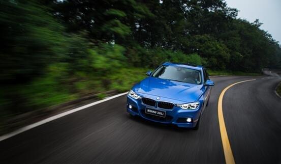 BMW 3系购车利率全面下调 轻松接近M梦想-图1