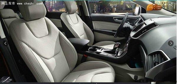 福特锐界2015款国产报价 16.98万起抢购-图10