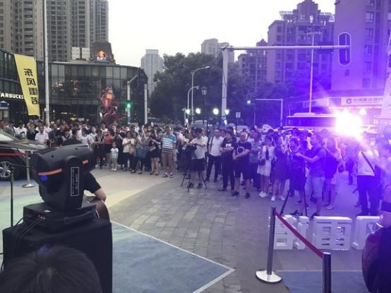 东风雷诺2017款科雷嘉武汉区域上市会-图5
