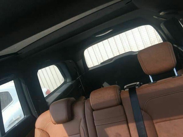 17款奔驰GLS450报价 新款奔驰新价格畅销-图6