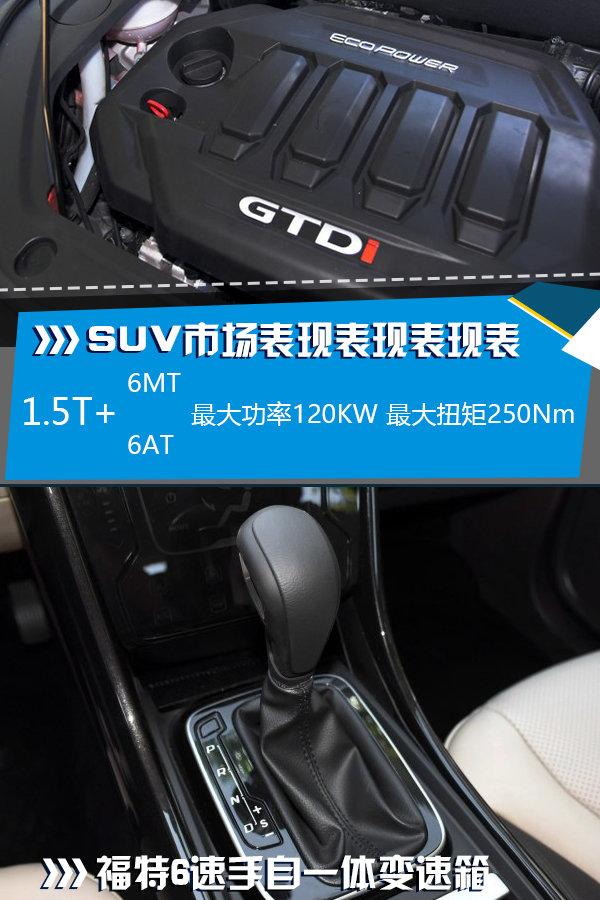 江铃SUV驭胜S330预售价公布 8.88万元起-图8