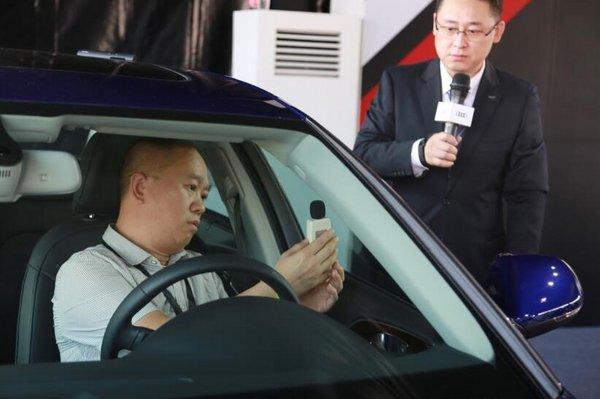 2017年奥迪A6家族解密之旅登陆长沙-图5