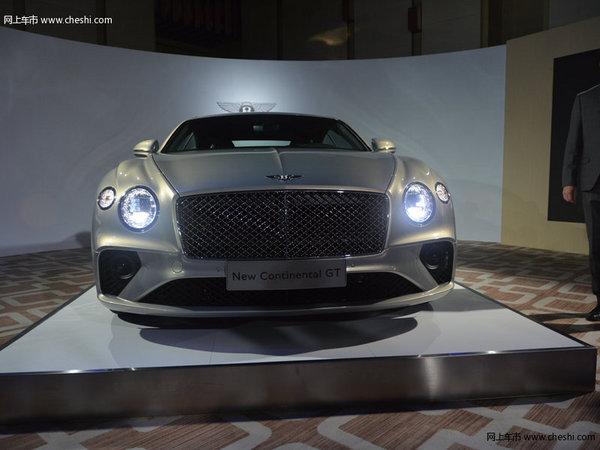 光靠颜值就能征服你 盘点广州车展十大最美车型-图11