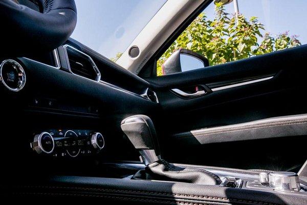 长安马自达第二代Mazda CX-5已到店-图2
