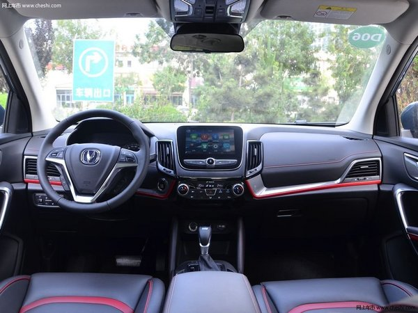 中国品牌正崛起 叫板合资的三款国产SUV推荐-图4