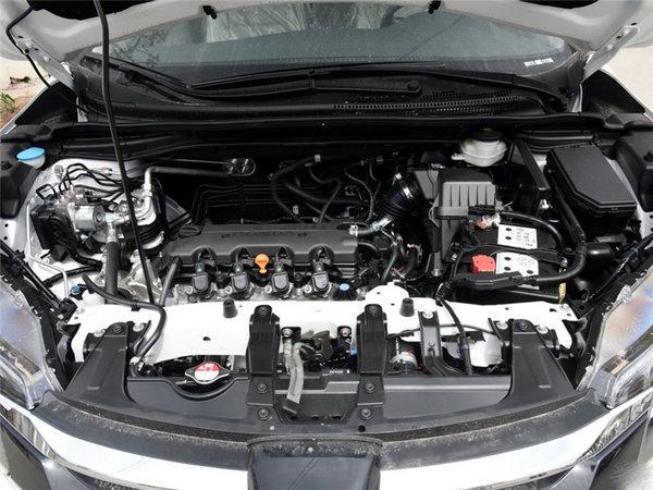 本田CR-V降1.5万元 降价竞争马自达CX-5-图4