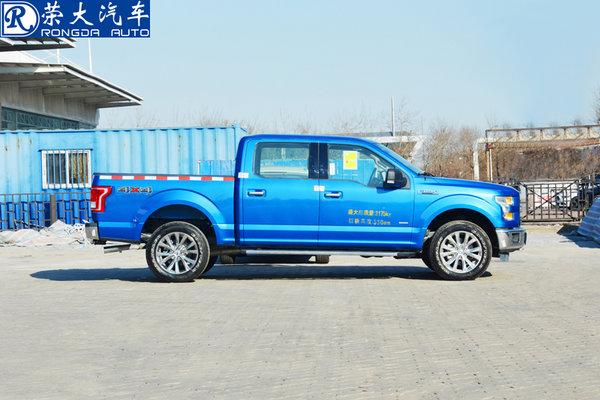 福特F150XLT四门版 津门独惠37.5万畅销-图6