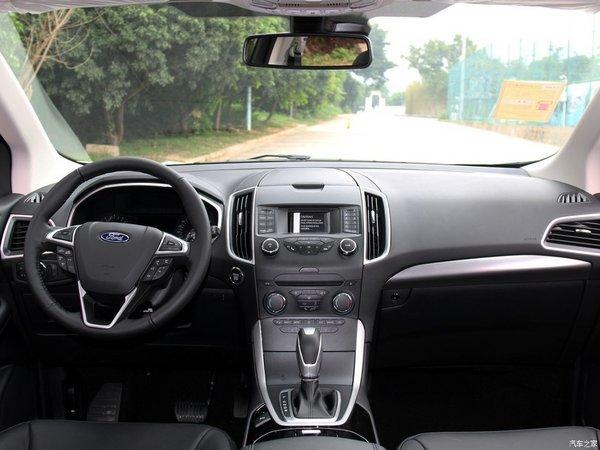 福特锐界优惠2.3万元 降价竞争汉兰达-图2