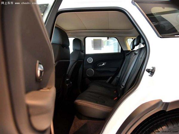 国产路虎极光价合适 极光SUV最高降16万-图10