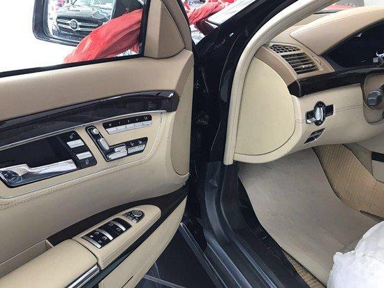 17款奔驰巴博斯60S迈巴赫S600 欢迎试乘-图5