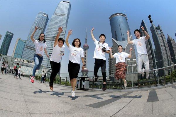 帝豪GS周年音乐庆 合奏上海草莓音乐节-图4