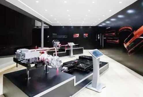 性能颜值兼备  艾瑞泽5纯电动版艾瑞泽5e将于6月上市-图4