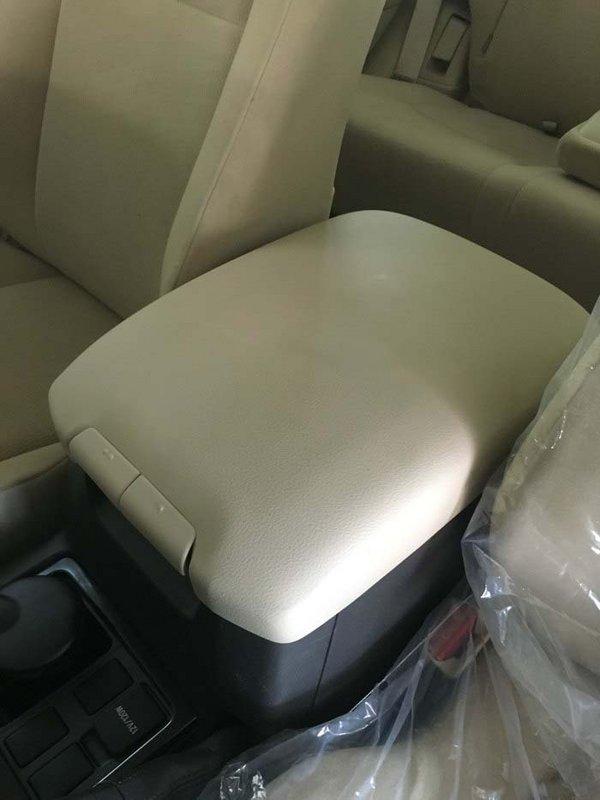 丰田霸道普拉多2700 0首付特价销售36万-图10