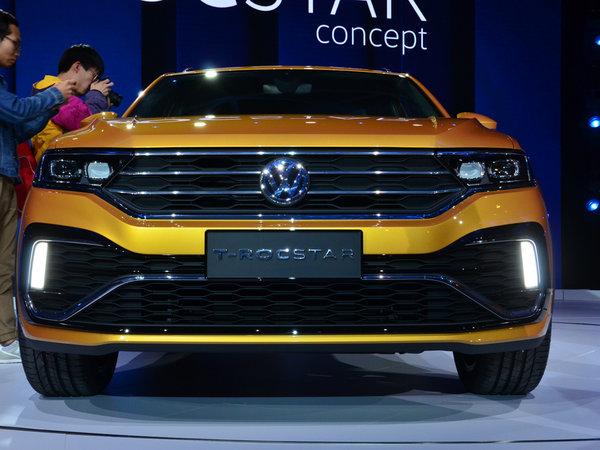 光靠颜值就能征服你 盘点广州车展十大最美车型-图4